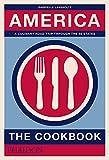 America: The Cookbook
