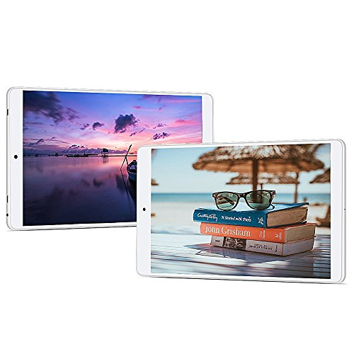 "TECLAST X80 Pro 8"" IPS Screen Windows 10 Android 5.1 Cherry Trail Intel Z8300 CPU 2GB RAM 32GB ROM Tablet with HDMI"