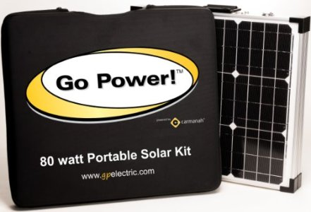 Go-Power-GP-PSK-80-80W-Portable-Folding-Solar-Kit-with-10-Amp-Solar-Controller-Black