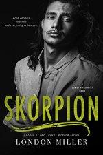 Skorpion by London Miller