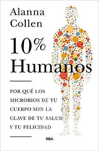 10% humano (OTROS NO FICCIÓN)