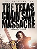 The Texas Chain Saw Massacre poster thumbnail