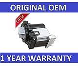 New OEM Original LG 4681EA2001T Drain Pump Washing Machine by LG, AP5328388, 2003273, 4681EA2001D - by PrimeCo 1 YEAR WARRANTY
