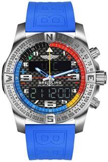 Breitling Exospace B55 Yachting Men's Watch (Ref. EB5512221B1S1)