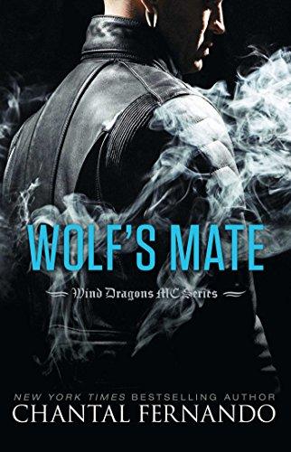Wolf's Mate by Chantal Fernando