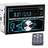 BOSS Audio Systems 850BRGB Car Stereo -...