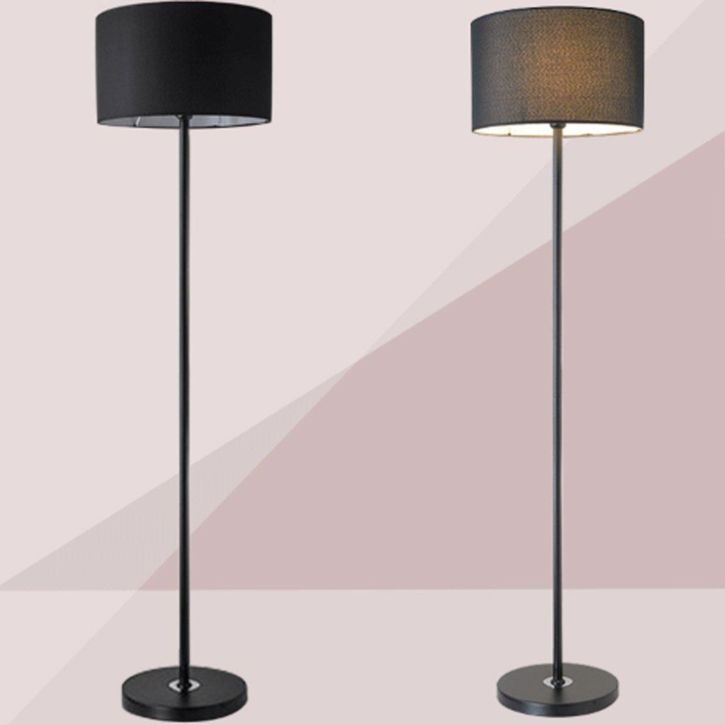 Amazon Com Gui Home Floor Lamp Floor Standing Reading Led Creative Floor Lamp Simple Modern Living Room Bedroom Bedside Nordic Landing Table Lamp Eye Protection Vertical Table Lamp Sports Outdoors