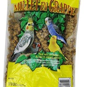 Living World Spray Millet, 7-Ounce 7