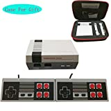 Video Games Retro Gaming Console Preloaded with 600 Retro Games Children Gifts Home Entertainment (AV Out)