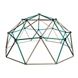Lifetime Geometric Dome Climber Play Center, Earthtone