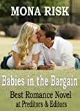 Babies in the Bargain (Doctor's Orders Book 1)