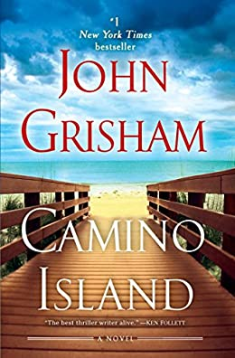 camino island john grisham book review