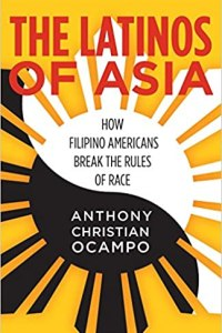 The Latinos of Asia Book Cover