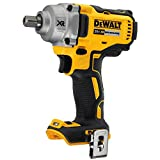 DEWALT DCF894B 20V Max Xr 1/2' Mid-Range Cordless Impact Wrench with Detent Pin Anvil