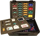 Snap Circuits Extreme SC-750R Electronics Exploration Kit + Student Training Program with Student Study Guide   Perfect for STEM Curriculum