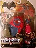 Flying Heroes Mini Superman Action Figure Playset