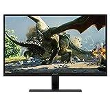Acer Nitro RG270 bmipx 27' Full HD (1920 x 1080) IPS Ultra-Thin Zero Frame Gaming Monitor with AMD Radeon FREESYNC Technology - 1ms   75Hz Refresh (Display, HDMI & VGA ports)