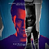 Batman V Superman: Dawn Of Justice (Original Motio