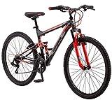 Mongoose Status 2.2 Mountain Bike 26' Wheel Men's bicycle