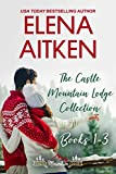 The Castle Mountain Lodge Collection: Books 1-3