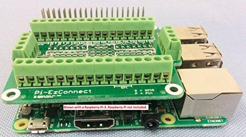 Pi-EzConnect-Connecteur-GPIO-pour-Raspberry-Pi-2-et-Raspberry-Pi-3-Alchemy-Power-Inc-Un-HAT-pour-connecter-les-GPIOs-et-capteurs-aux-Raspberry-Pi-3-et-Pi-2