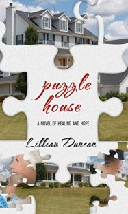 Puzzle House by [Duncan, Lillian]