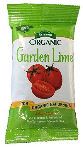 burpee 97070 garden lime granular 8 oz - Garden Lime