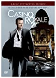 Casino Royale (Two-Disc Widescreen Edition) by Sony Pictures Home Entertainment