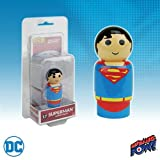Bif Bang Pow! Justice League Superman Pin Mate Wooden Figure