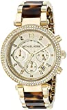 Product review of Michael Kors Womens MK5688 - Parker Chronograph