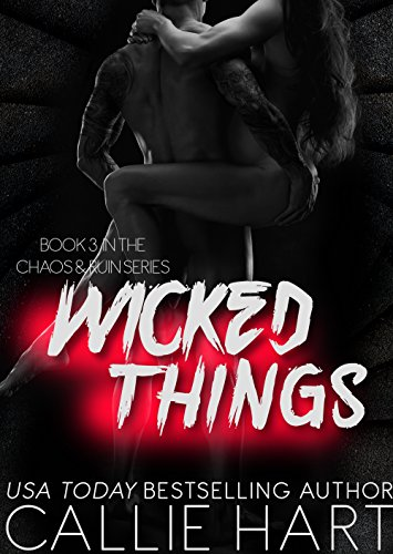 Wicked Things by Callie Hart
