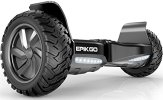 EPIKGO Self Balancing Scooter Hover Self-Balance Board - UL2272 Certified,...
