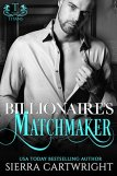 Billionaire's Matchmaker (Titans) by [Cartwright, Sierra]