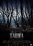 Sauna (2008, Finland) All Region DVD