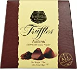 Chocmod Truffettes de France Natural Truffles 2.2 lbs