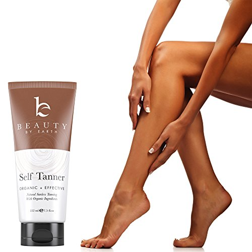 how to use gradual tanner on face