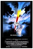 Superman: The Movie 27 x 40 Movie Poster - Style A