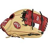 Rawlings SPL112AR-6/0 Select Pro Lite Youth Baseball Glove, Addison Russell Model, Regular, Pro I Web, 11-1/4 Inch
