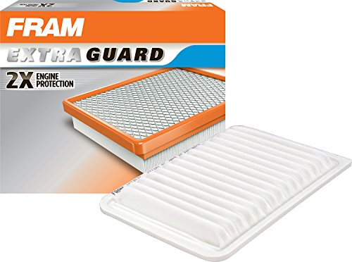 FRAM CA10171 Extra Guard Flexible Rectangular Panel Air Filter