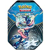 Pokemon XY 2014 Kalos Power Tin Greninja-EX