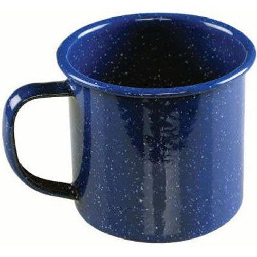 Coleman 2000016419 Mug Enamel 12Oz
