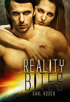 Reality Bites (Coletti Warlords series Book 4) by [Koger, Gail ]