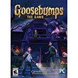 Encore Goosebumps The Game