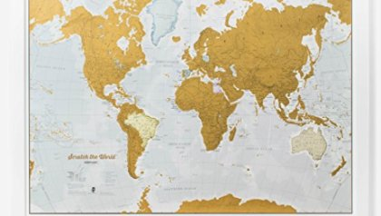 Navigation World Map.Choose Size The Old Navigation World Map Huge Large Vintage Style
