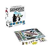 Hasbro Gaming Monopoly Gamer Edición de Coleccionistas Board Game