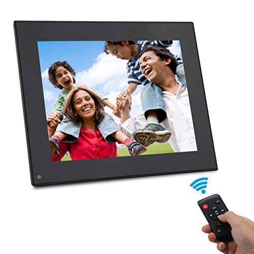 Digital Picture Frame Slideshow Photo Frame Electronic Picture Frame with Remote Control 8″ 10″ Picture Frames