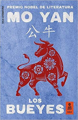 Los bueyes de Mo Yan