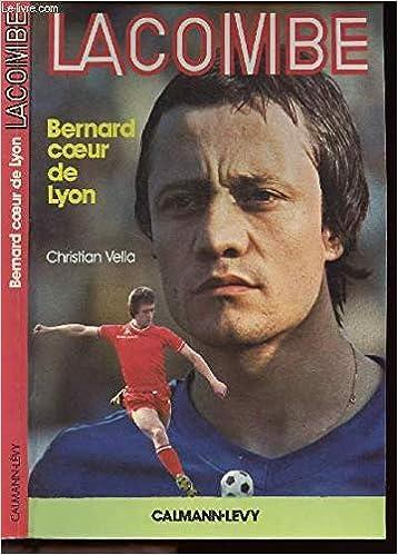 Bernard coeur de Lyon