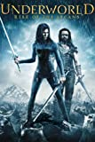 Underworld: Rise of the Lycans poster thumbnail