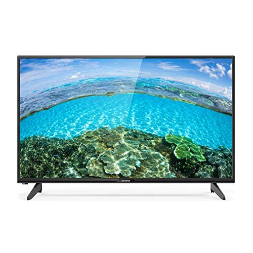 Aiwa 80 cm (32 Inches) HD Ready Smart Android LED TV AW320S (Black) (2019 Model) 1